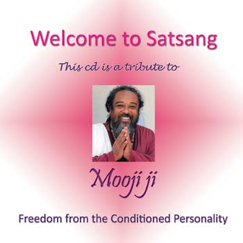 Sacred Mantra Tribute to Mooji