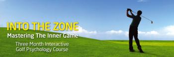 Into theZone for Golf
