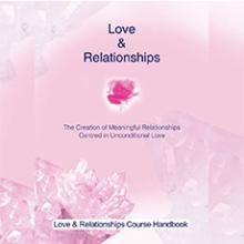 Love and Relationships course by Robert Bourne