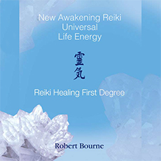 Reiki Healing Share Group