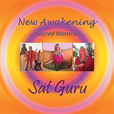 Sat Guru Sacred Mantra Practice FREE Download
