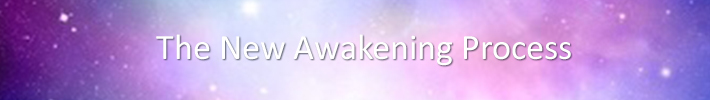 New Awakening Process banner