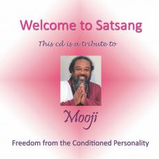 Welcome to Satsang